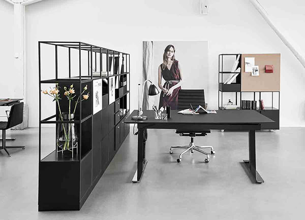 Office Interior | GRID – MAKING SPACE WORK